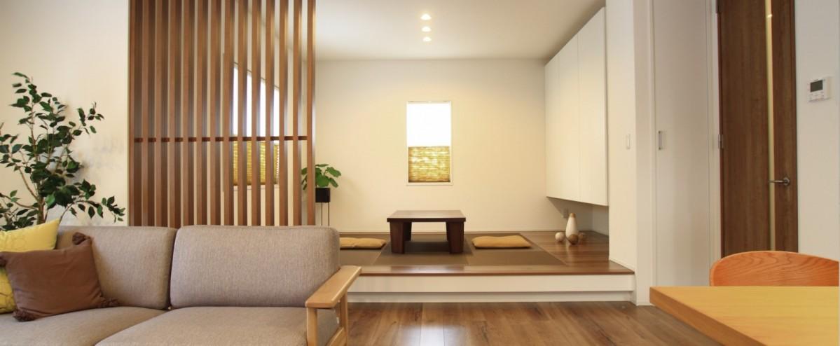 長岡・見附市で注文住宅、新築を建てるなら橋本技建にお任せください。永く安心して暮らせる理想の「強い家」をつくりましょう。